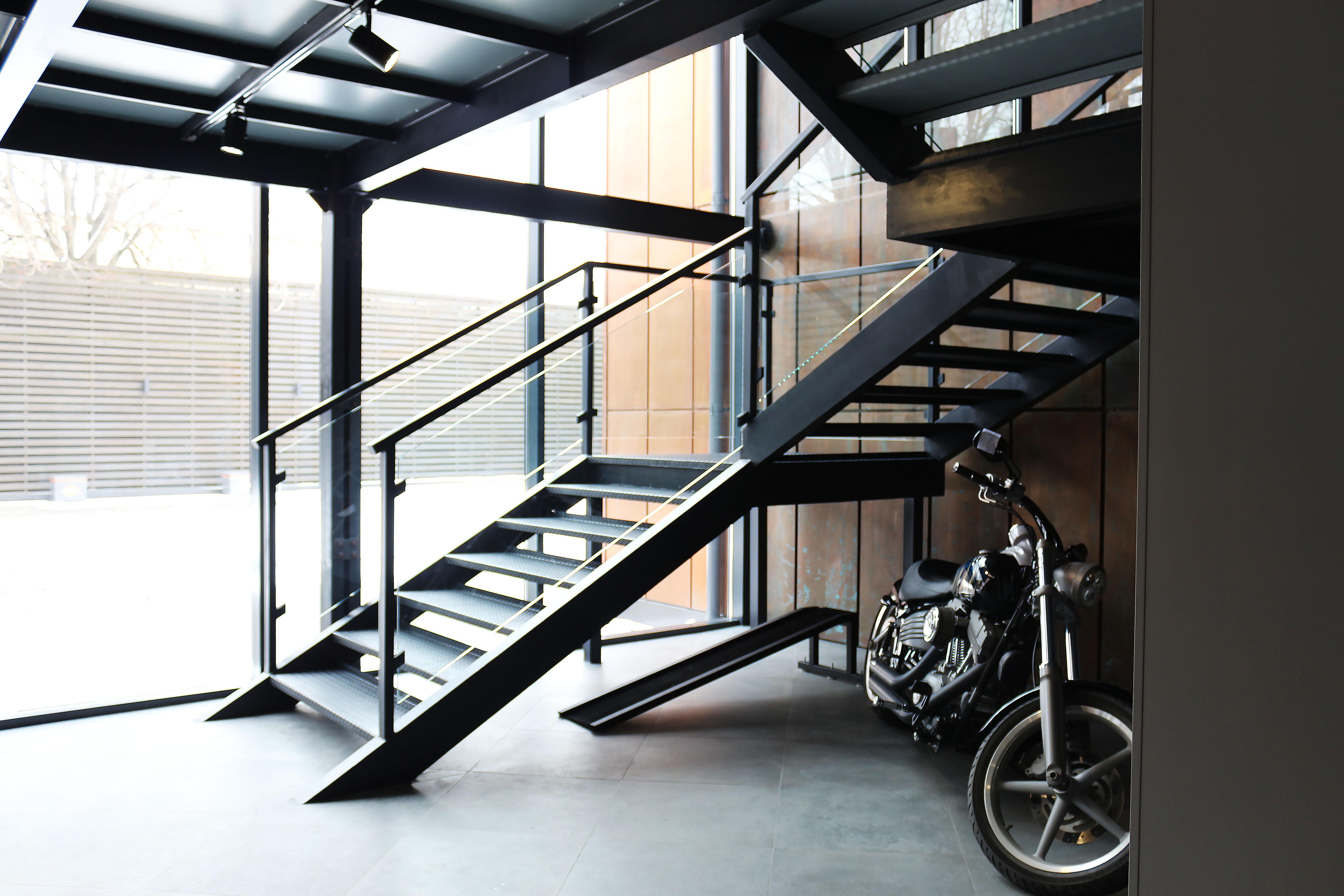 Harley Davidson Odessa
